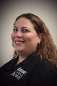 Angie Denton general contractor project manager in Jacksonville, FL